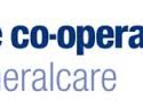 Review of Co-operative Funeral Care