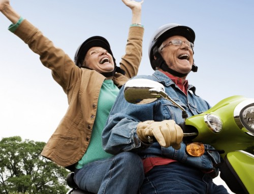 Guide To Buying Life Insurance Once Your Over 50