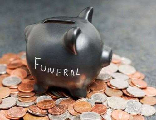 Want to leave money for your funeral costs ?